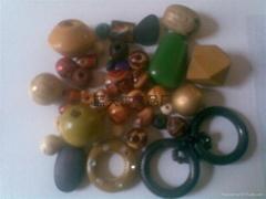 飾品木配件