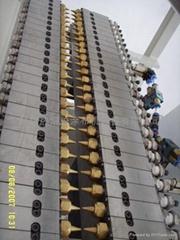 热熔胶机系列<滤清器设备流线枪>