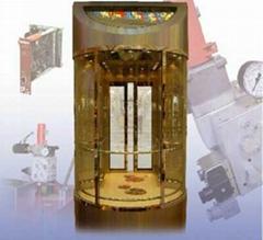HYDRULIC ELEVATOR