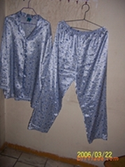 Men's /Ladies/Children's Pyjama set