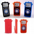 iPod Nano Devil Silicone Case