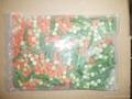 青豆胡萝卜青刀豆混合 1