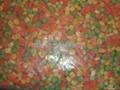 青豆胡萝卜甜玉米混合