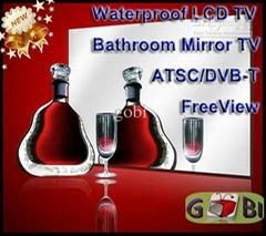 19英寸浴室防水液晶电视工厂直销