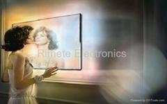 22英寸浴室防水镜面液晶电视 工厂直销