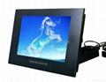 19英寸防水液晶电视 黑白银镜面可选 3