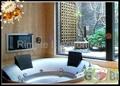 19英寸黑色防水浴室液晶电视 3