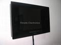 19英寸黑色防水浴室液晶电视 4