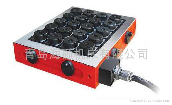 電永磁吸盤 1