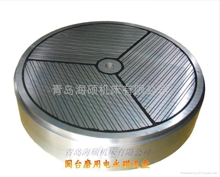 電永磁吸盤 4