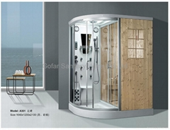 Supply Sauna Room F7301