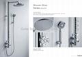 Supply Shower Head J1801 1