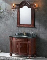 Supply Bathroom Cabinet K6019