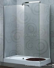 Supply Shower Enclosure C0608
