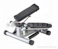 搖擺踏步機/swing stepper/液壓踏步機