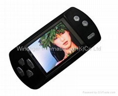 "1.5"" 1.8"" Screen Mp4 Player"