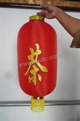 日韓燈籠(冬瓜)