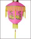 日韓燈籠(小花燈)