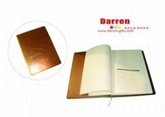 油皮筆記本