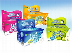 Packaging Color Box Design and Printing