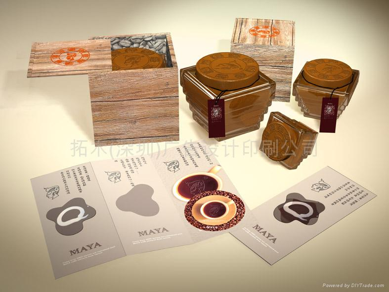 Tea Tobacco Alcohol Production Of High end Gift Box