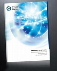 深圳南山宝安画册、包装、彩盒、手袋、海报设计印刷