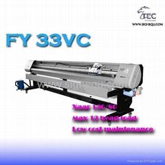 INFINITY large format printer 33vc