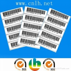Barcode Labels,Serial Number Labels