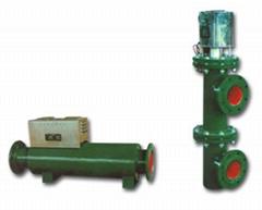 產品名稱:高壓靜電水處理器DS-GJ