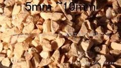 Fused Zirconia granules