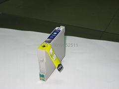 厂家供应EPSON T1091-4墨盒