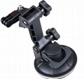 Replaced Suction Cup Mount GSC30 for GoPro HD HERO HERO2 camera Surf Motorsports
