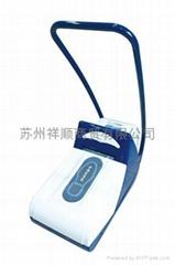 德国电动智能鞋覆膜机
