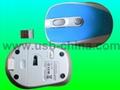 mini 2.4G cordless RF mouse-professional china factory 1