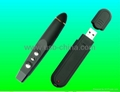 RF Laser Pointer/smart pointer/wireless