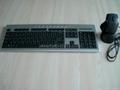 ♥2.4Ghz cordless digital RF mouse
