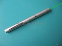 多种绿光笔