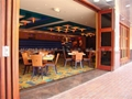 ALAFORM Timber Folding Door Systems