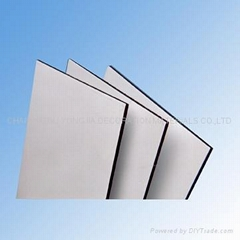 curtain wall material