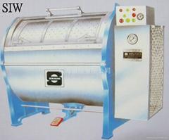 工業洗衣機