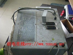专业维修村田MURATEC7-V、7-VII自动络筒机控制箱