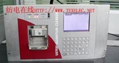 专业维修USTER电子清纱器控制箱