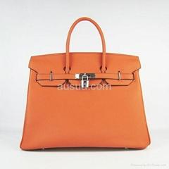 2012New Designer Genuine Leather Handbag Sale