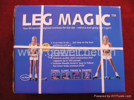 Leg Magic Master 2