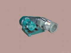内圆弧齿轮泵