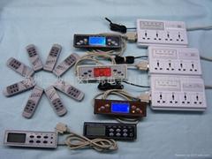 供应智能水族控制器(智能养鱼宝)