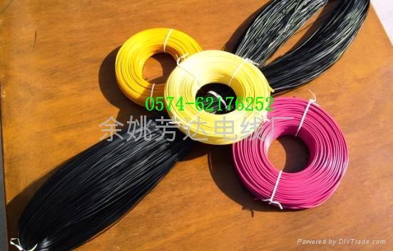 電纜扎線,電線扎帶,電源線扎絲,線材扎帶 2