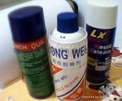 脫膜劑/防鏽劑/清洗劑