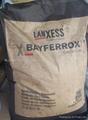 Bayferrox拜耳乐颜料铁
