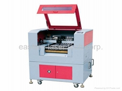 Video Camera Laser Cutting Machines (ETS-960)